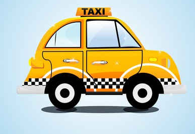 Generation Taxi
