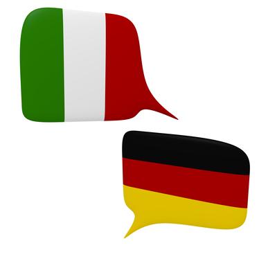 Italienisch lernen ©2388422_photo_clipdealer.de