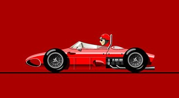Vettels Ferrari-Vendetta und die U19-Foca