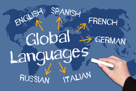 Global Languages ©Cilpdealer_1797280