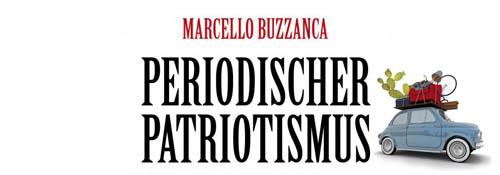 Periodischer Patriotismus