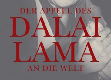 Der Battle-Mönch: Dalai Lama steigt der Welt weise aufs Dach