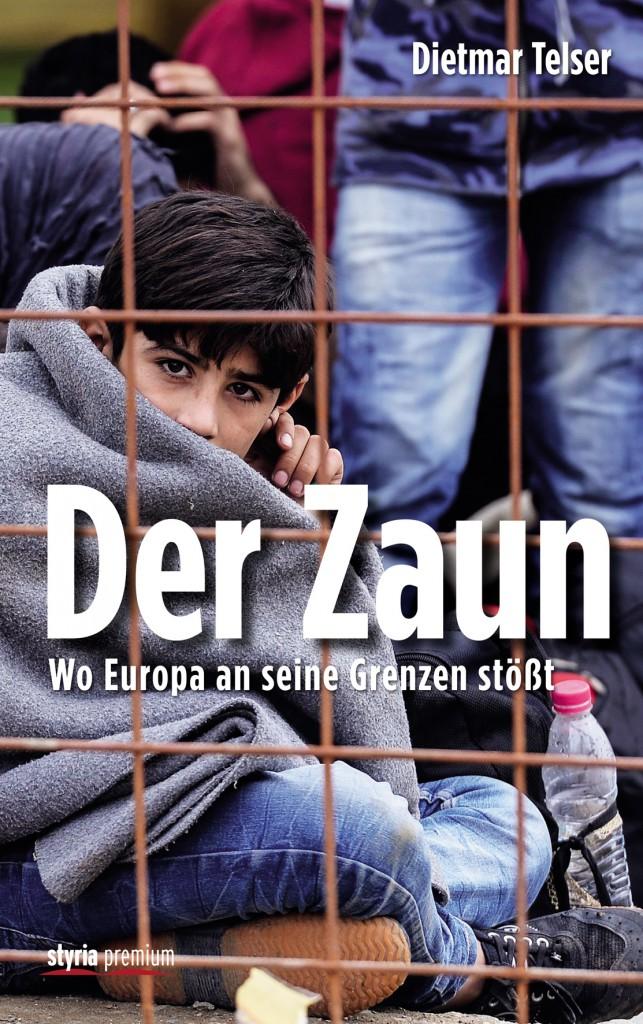 Telser_Der Zaun ©styria premium