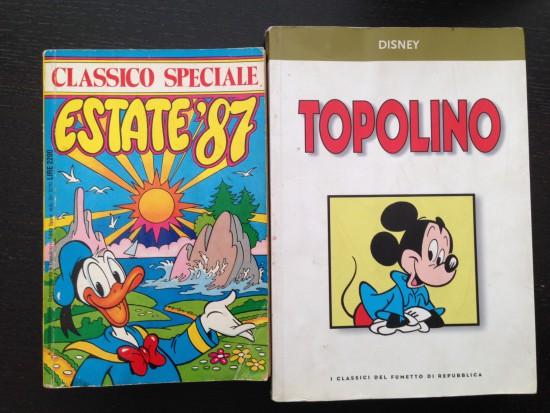 Topolino-Tour
