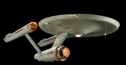 Das Mothership der Migration: Star Treks halbes Jarhundert