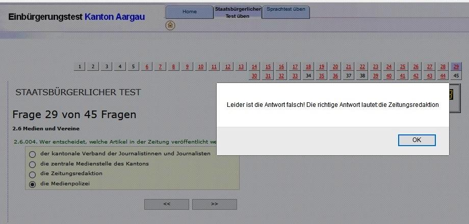 Einbürgerungstest_Schweiz_Medienpolizei