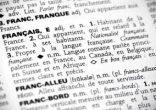 Fließend Französisch