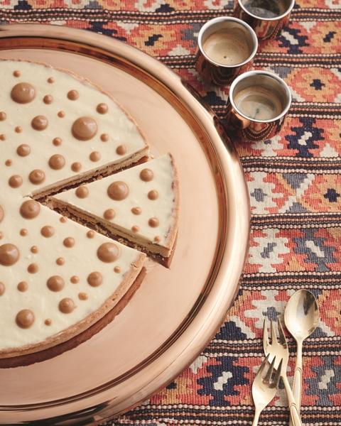 Moccacino-Tarte ©Kiezküche GmbH