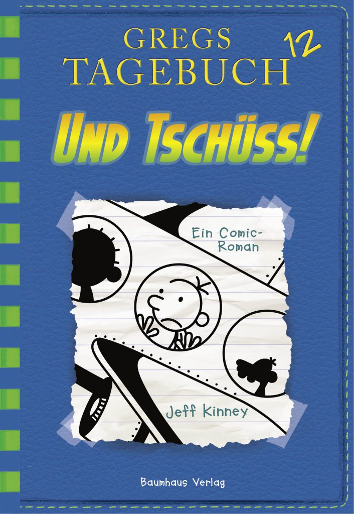 Kinney_Gregs Tagebuch_12 ©Baumhaus Verlag_Bastei Lübbe